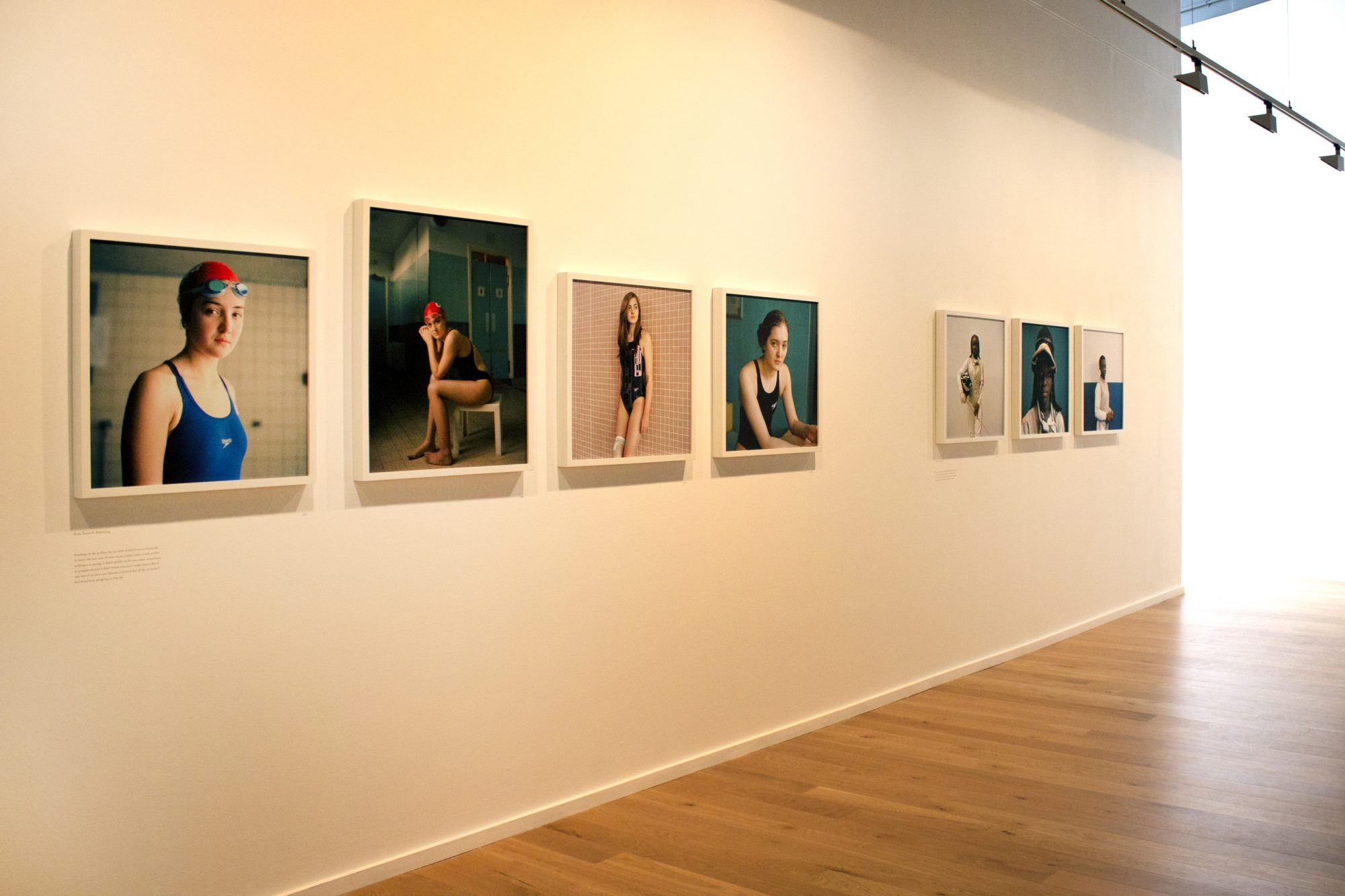 Paul Floyd Blake: Personal Best — Impressions Gallery