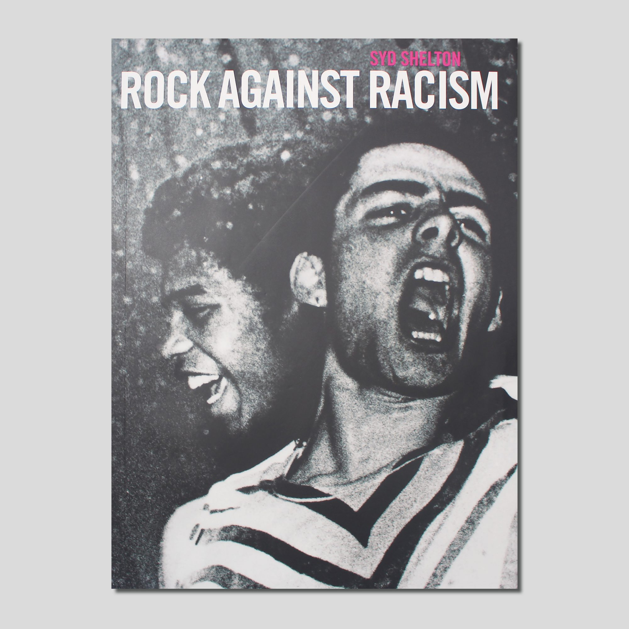 Syd Shelton: Rock Against Racism — Impressions Gallery