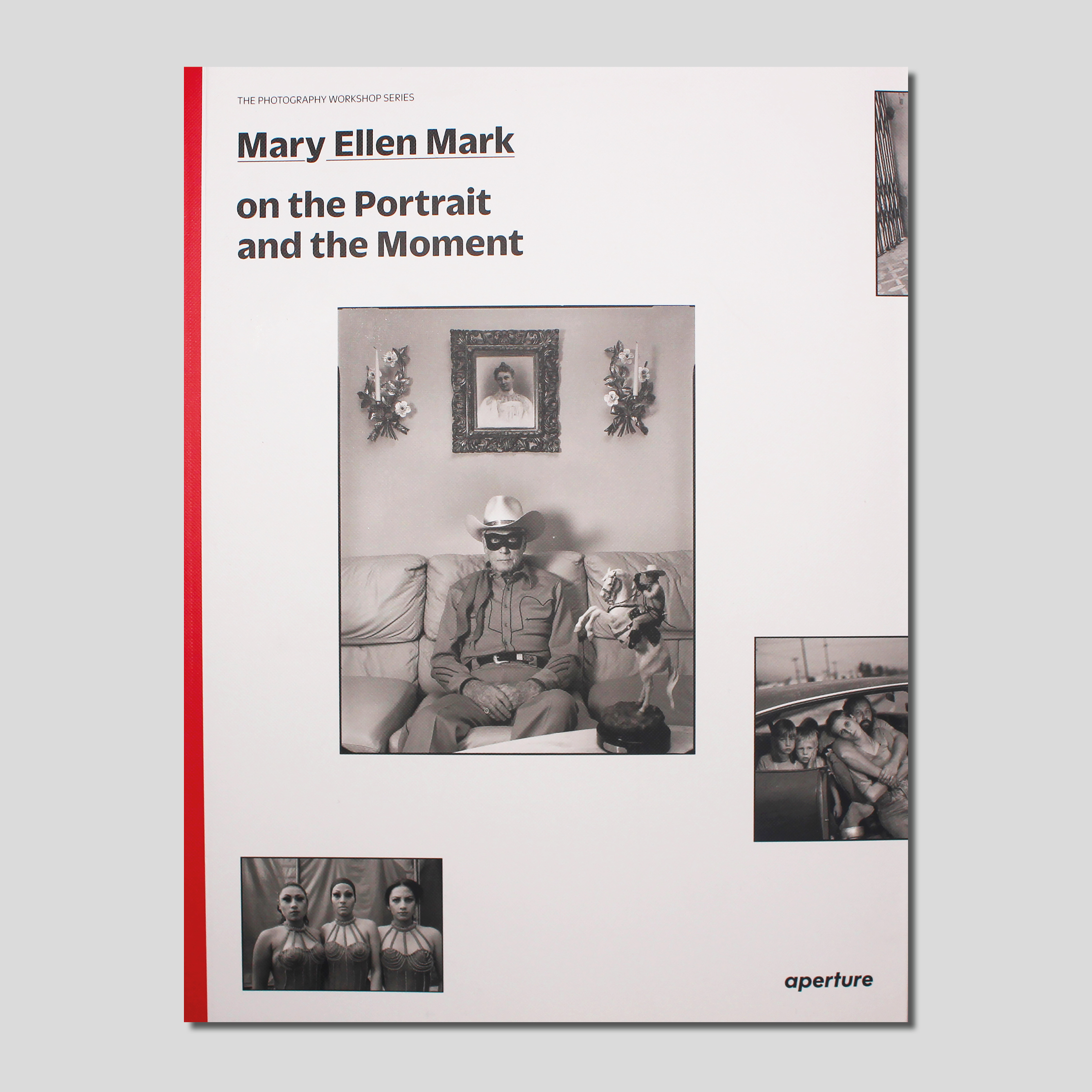 Mary Ellen Mark on the Portrait of the Moment