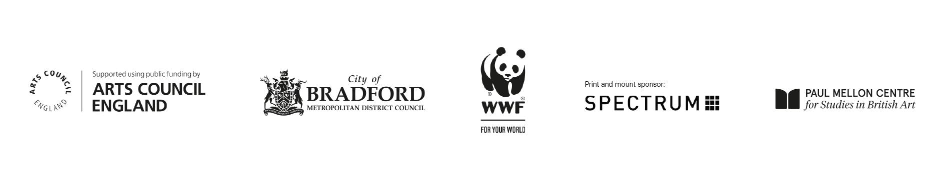 Logos for Our Plastic Ocean