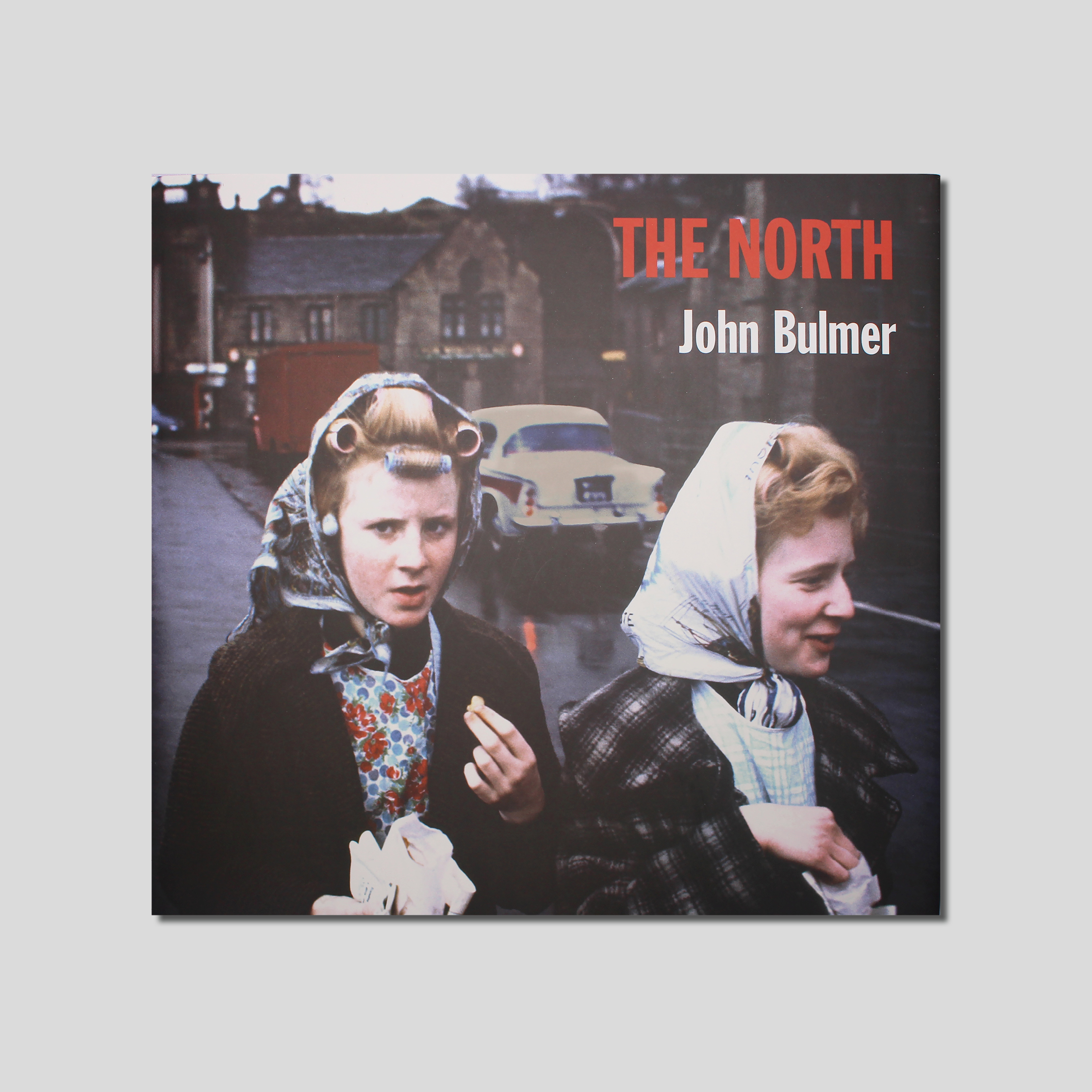 The North by John Bulmer