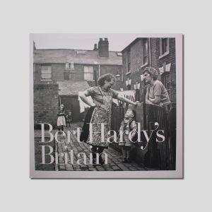 Bert Hardy's Britain