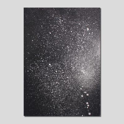 Cover of book Cosmic by Sandrine Elberg