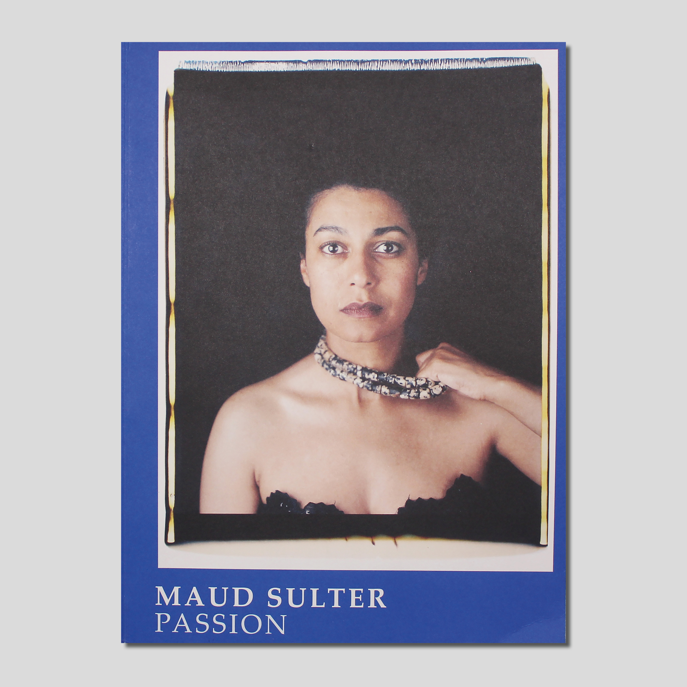 Maud Sulter Passion