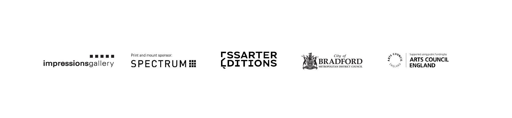Logos for Borderland