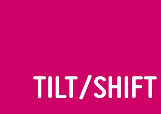 Tilt/Shift