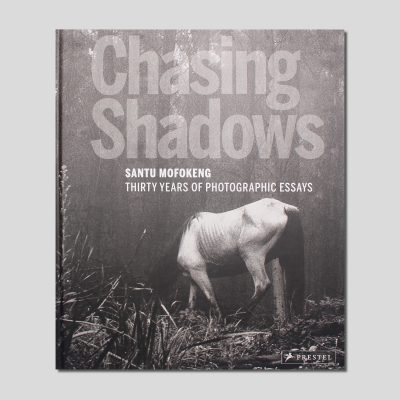 Chasing Shadows by Santu Mofokeng