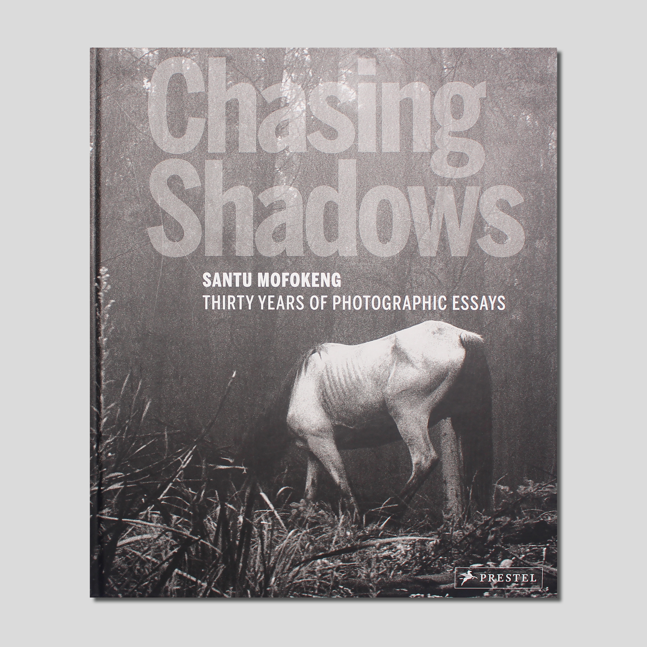 Chasing Shadows by Santu Mofokeng