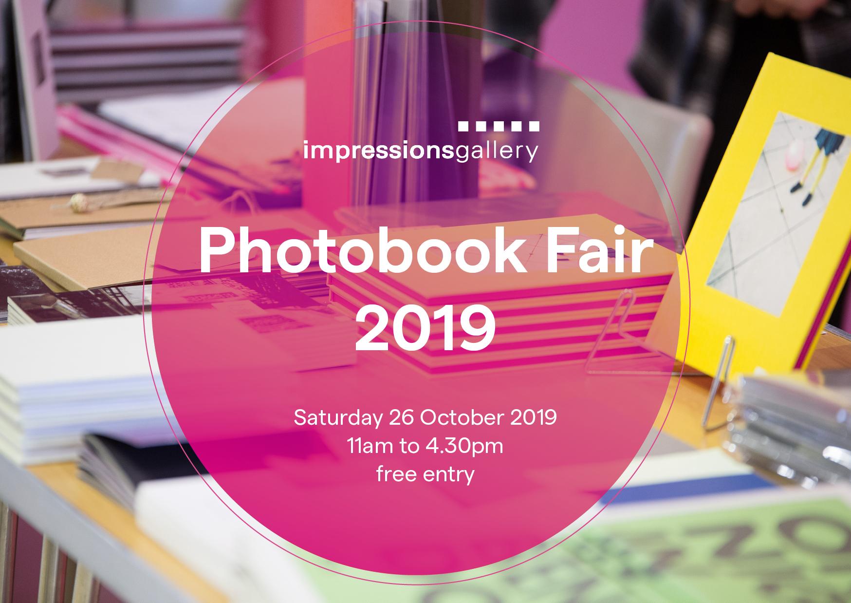 Photobook Fair 2019