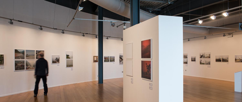 Yan Wang Preston: Mother River — Impressions Gallery