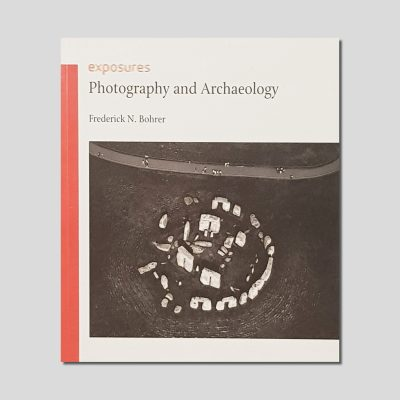 A photobook about photography and archaeology