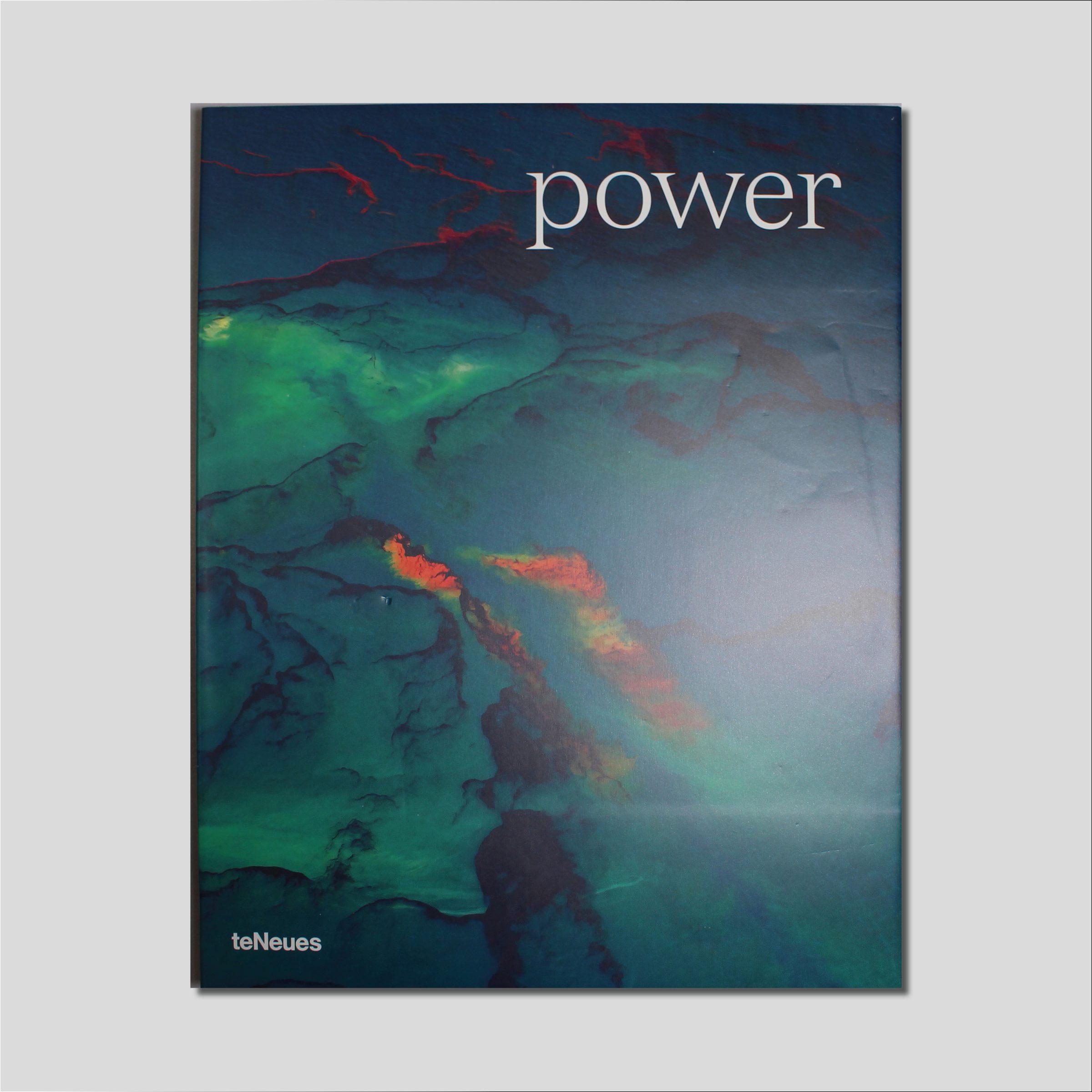 Photobook - Power