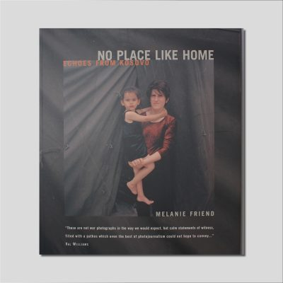 Photobook - No Place Like Home