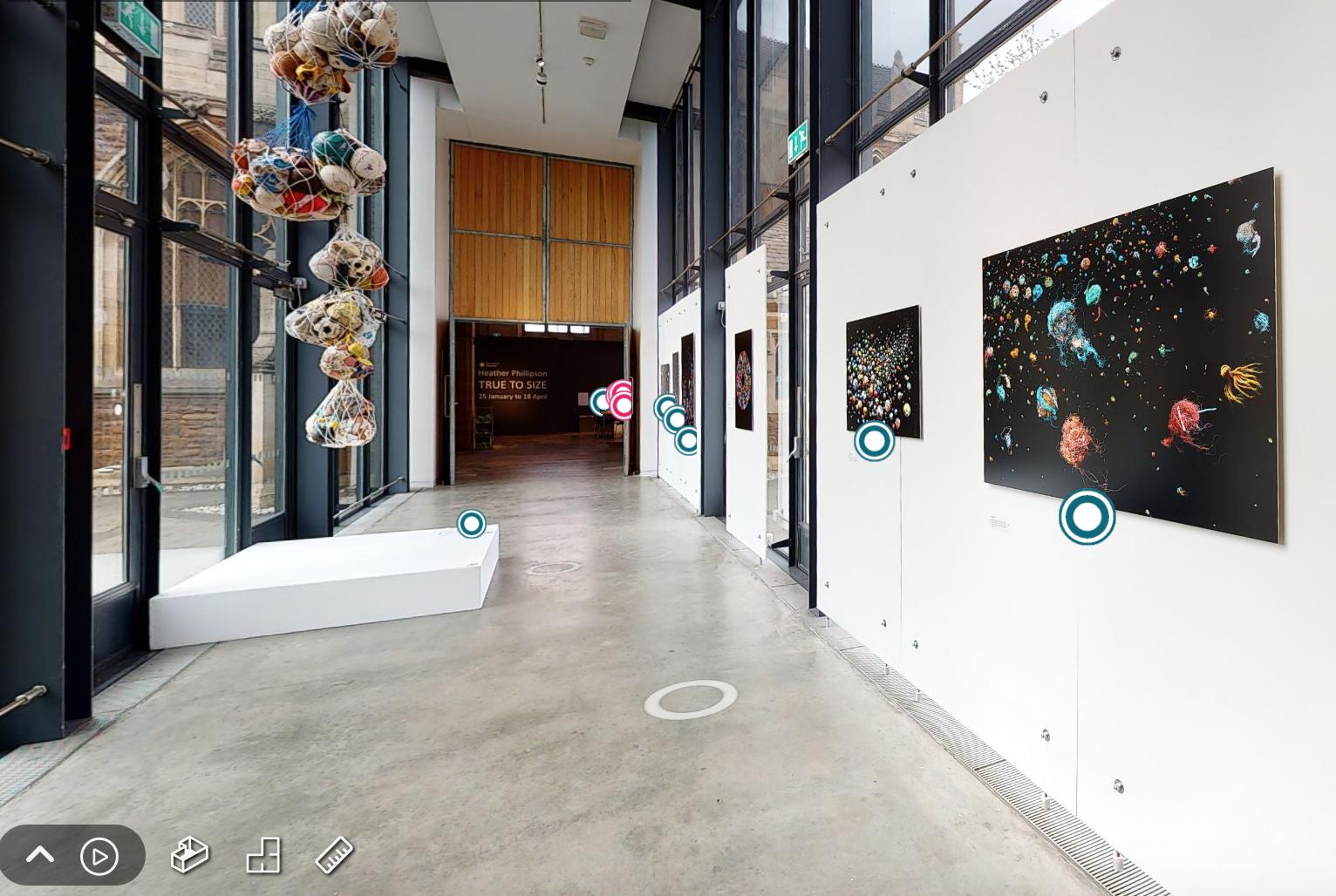 Virtual Tour Our Plastic Ocean