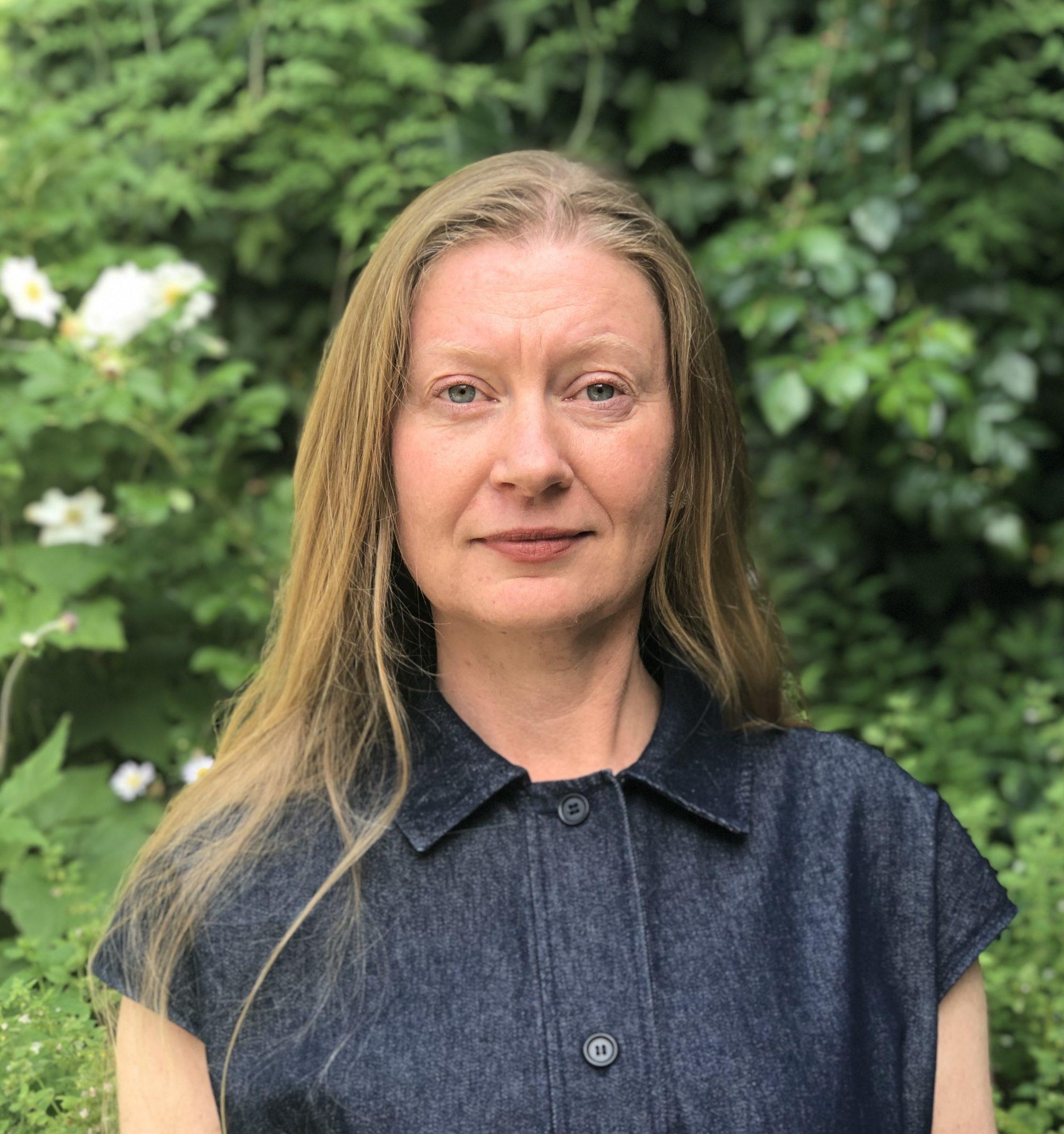 Heidi Morstang
