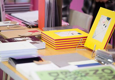 Photobook Fair