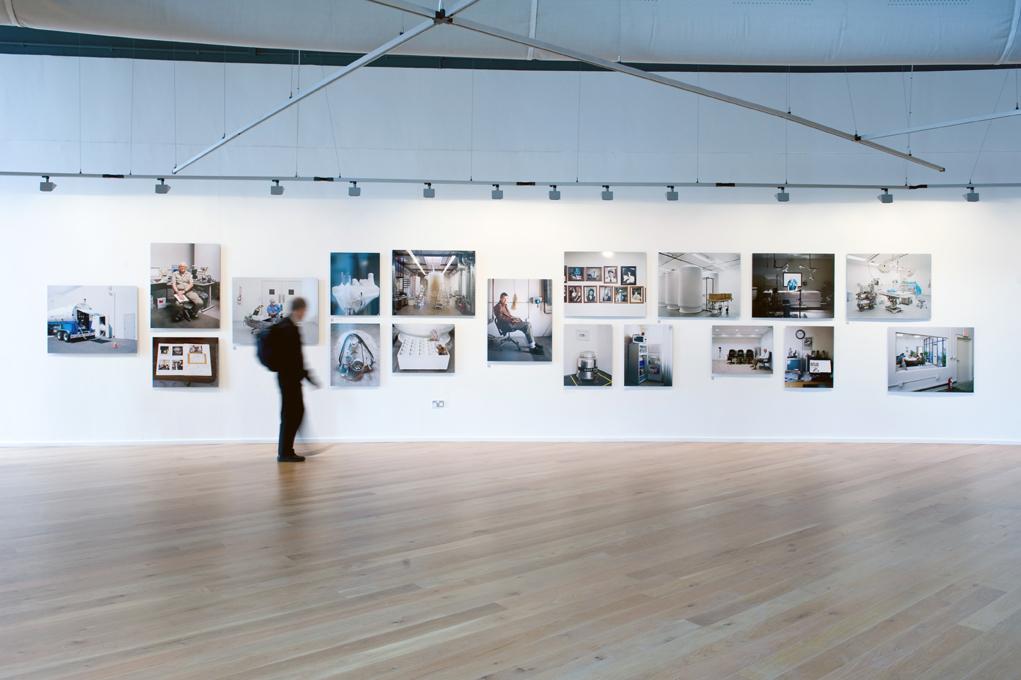 Murray Ballard: The Prospect of Immortality — Impressions Gallery