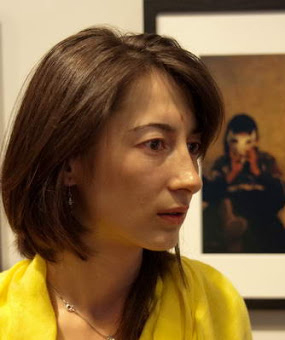 Dana Popa: not Natasha — Impressions Gallery