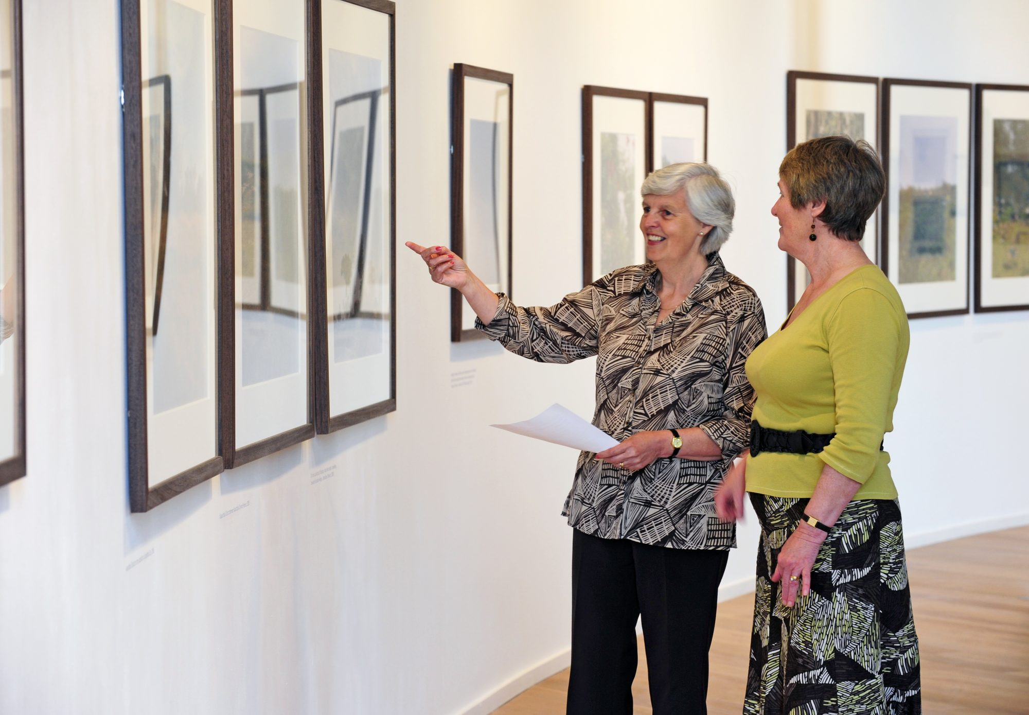 About Time for Tea: Social for over 55's — Impressions Gallery