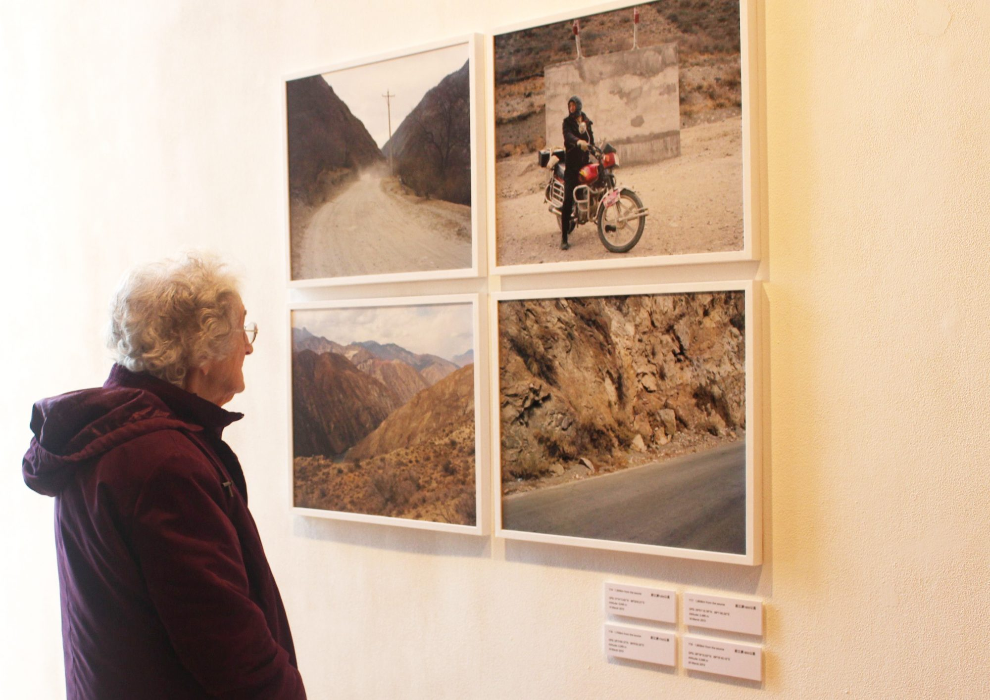 Dedicated visiting hours for vulnerable visitors – every Thursday — Impressions Gallery
