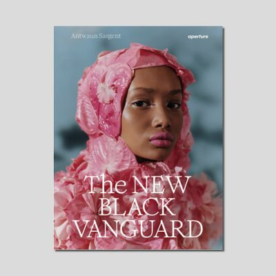 cover of The New Black Vanguard
