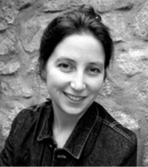 Fiona Crisp: Subterrania — Impressions Gallery