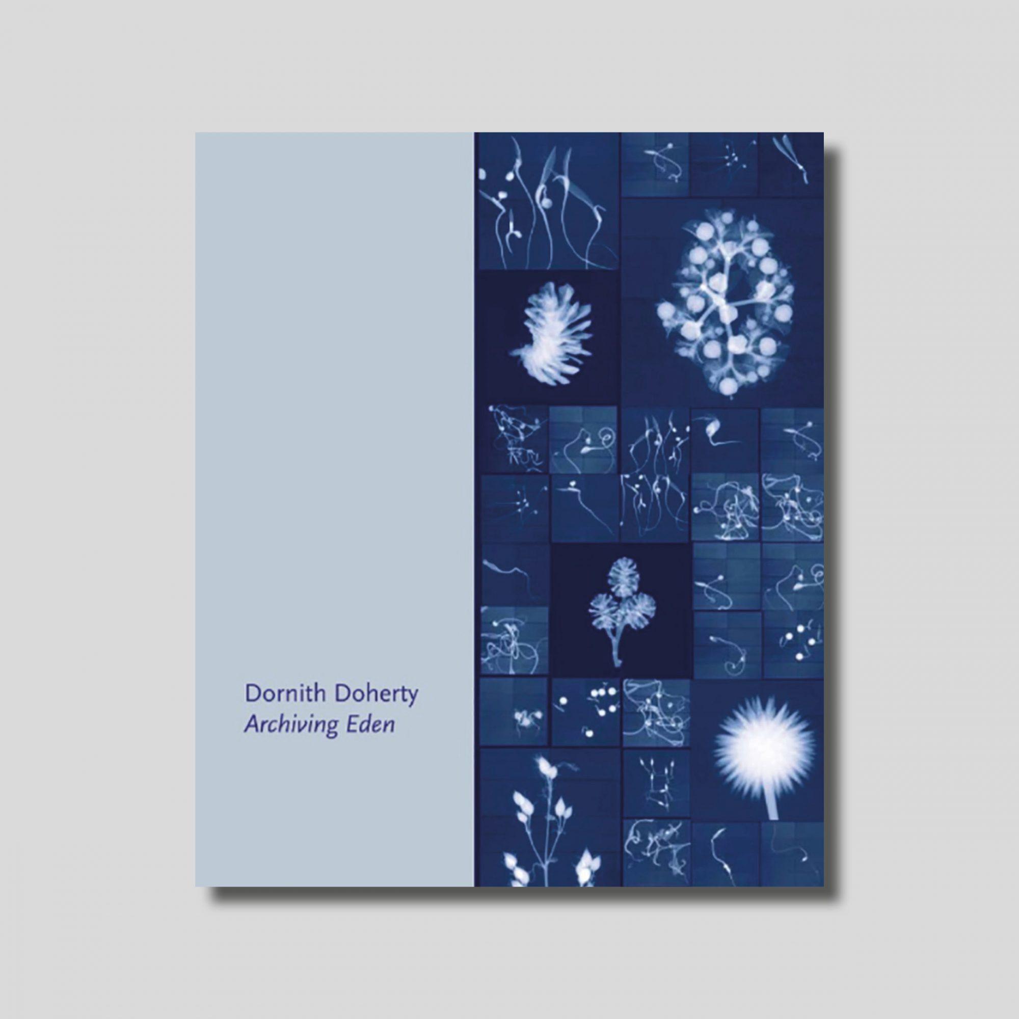 Dornith Doherty book cover
