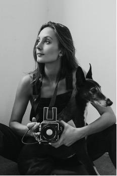 Stephanie Blomkamp