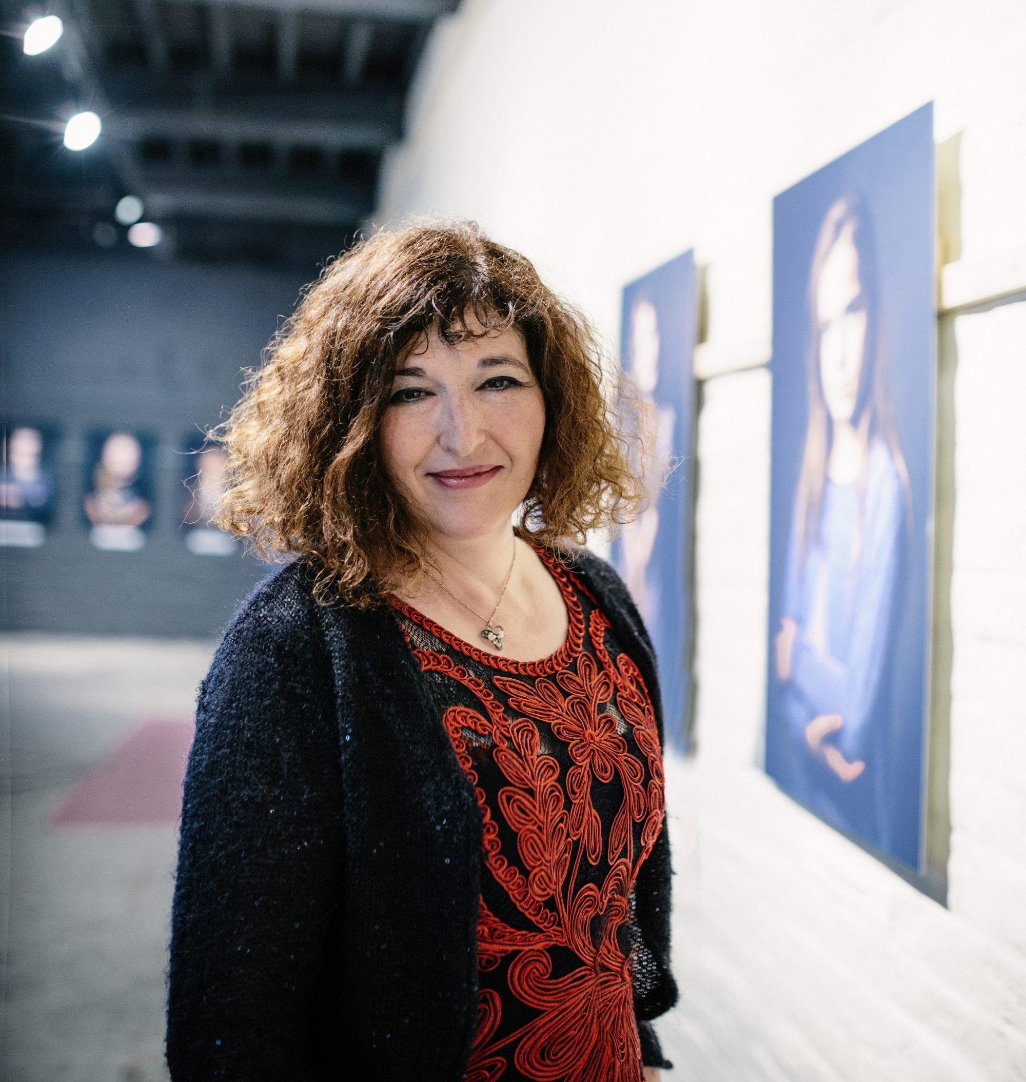 Tilt/Shift: How to get your work seen, practical advice from Carolyn Mendelsohn — Impressions Gallery