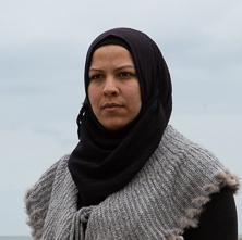 Portrait of Ruba