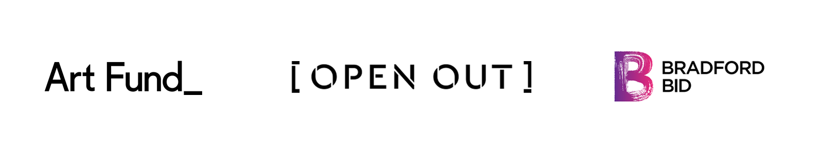 Open Out: Being Inbetween — Impressions Gallery